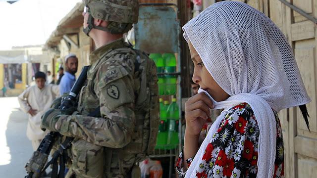 Fuerzas especiales de EE.UU. ejecutan una operación fallida de rescate de rehenes en Afganistán