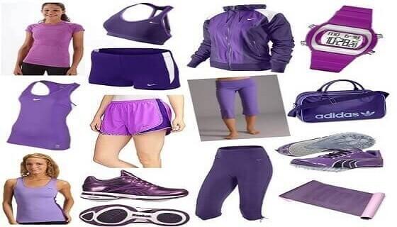 Women's, Fitness, Clothing