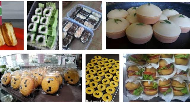 Resep Cake Kukus Untuk Jualan: Resep Kue Untuk Jualan Harga 1000