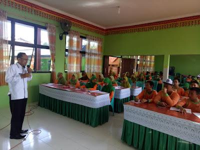 GANAS Annar MUI Kota Bandar Lampung Sosialisasi Penyuluhan Narkoba