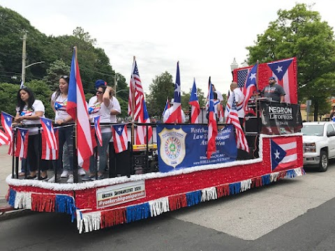 Yonkers Hispanic Day Parade