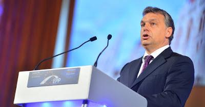Primeiro Ministro húngaro: 'União Europeia está abraçando o terrorismo'