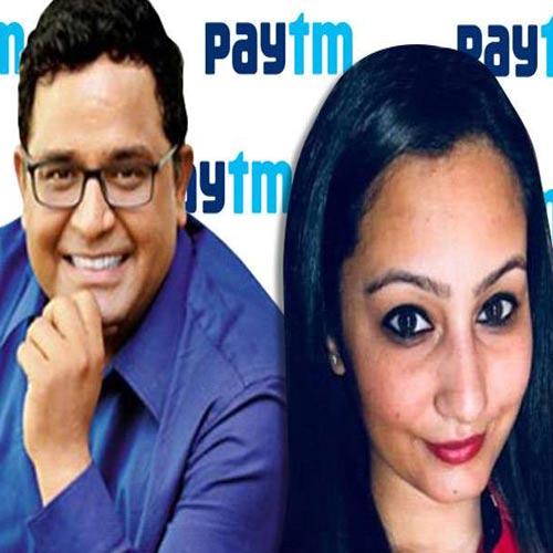 Why Sonia, secretary of Paytm Chief Done Blackmailing
