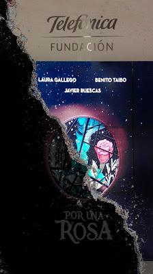 Laura Gallego-Benito Taibo-Javier Ruescas-Mar Blanco-cuentos de hadas-Fundación Telefónica-Marian Ruiz