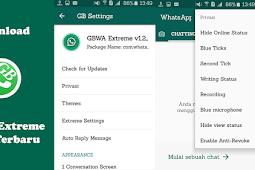 Download GBWhatsApp Pro APK Versi Terbaru 2018