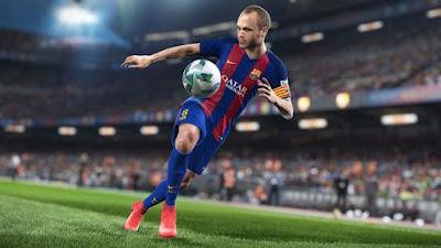 PES2018 to be released soon