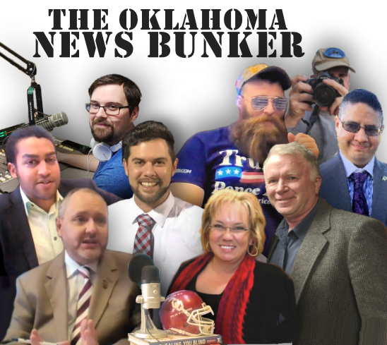 The Oklahoma News Bunker