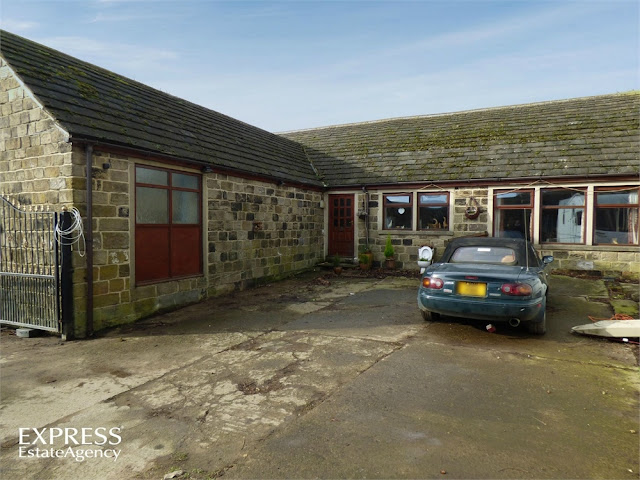 This Is Bradford Property - 3 bed detached bungalow for sale Hunsworth Lane, East Bierley, Bradford, West Yorkshire BD4