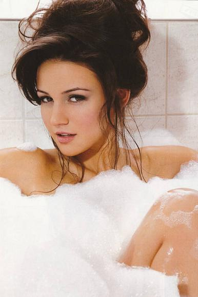 Michelle Keegan Hot Ph...