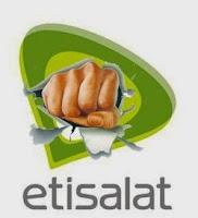Etisalat free mb