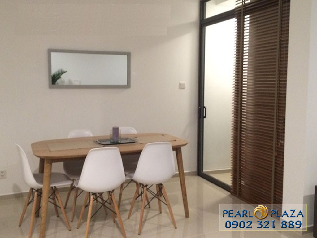 Pearl Plaza apartment for sale 2 bedrooms 101sqm river view floor 20