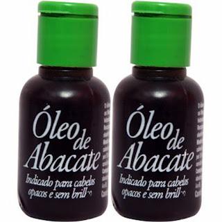 Óleo puro de abacate para cabelos secos crescenew - 2 unidades