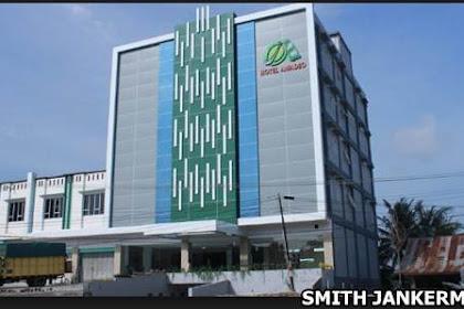 Lowongan Kerja Duri : Hotel Amadeo September 2017