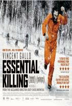 Watch Essential Killing Online Free in HD