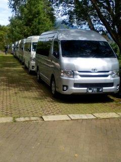 Sewa Mobil Di Bandung Murah