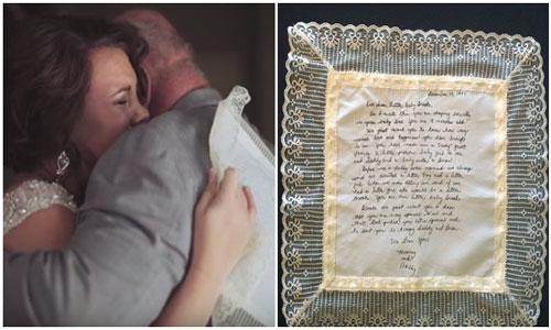 Terungkapnya Surat yang Ditulis Ibu 20 Tahun Lalu