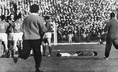 Resultado de imagem para copa do mundo de 1962
