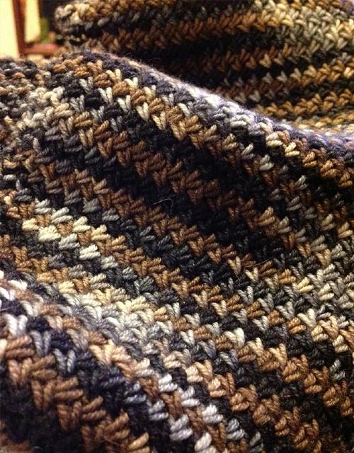 Varius - Knitting Pattern