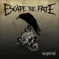 [2013] - Ungrateful [Deluxe Edition]