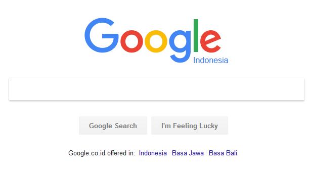Cara Menggunakan Mesin Pencari (Search Engine) Google