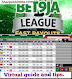 Bet9ja Virtual Football Predictions, League Secrets & Tips