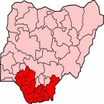 DETAILS on the formation of Eastern Nigeria