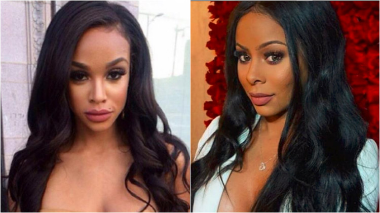 Masika & Alexis Sky beef over Fetty Wap in new 'Love & Hip