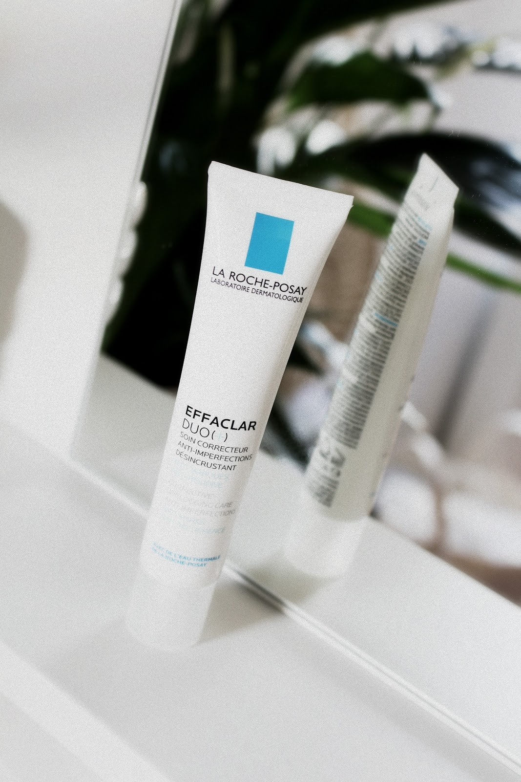 Effaclar Duo Plus Anti Imperfections