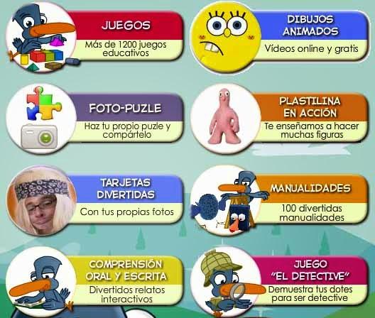 Childtopia Juegos Ludicos Interactivos Educar Y Motivar
