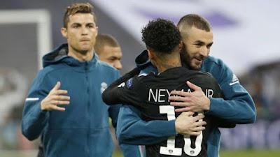 بنزيمة يعلن موقفه من ريال مدريد، و صفقات نارية للملكي