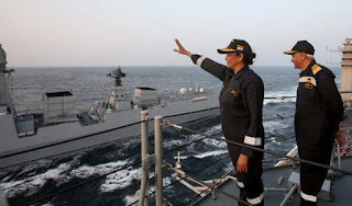 navy-is-complety-capable-to-protect-the-country-sitharaman