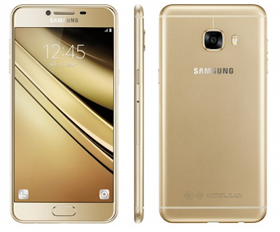 Specifications and Price Samsung Galaxy C7
