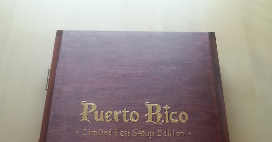Puerto Rico - Limited Fast Setup Edition ~ Win on Board | Gry planszowe - porady i strategie.