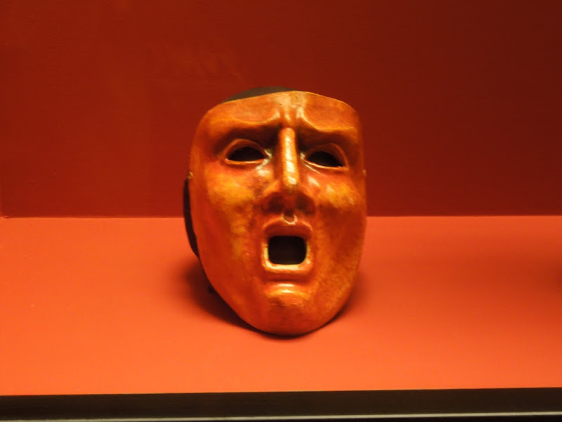 Eyes Wide Shut movie mask