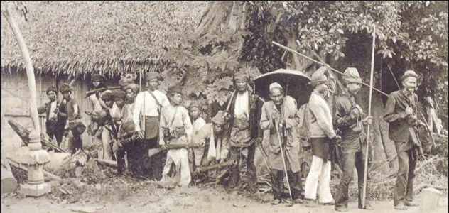 """""""Aceh Gila"""" yang Paling Ditakuti Penjajah Belanda"""