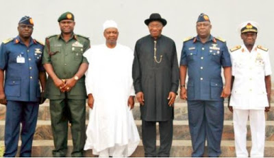 GEJ and Group