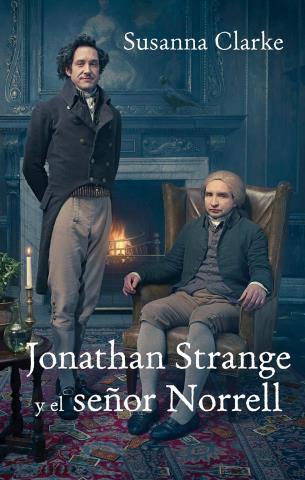 Jonathan Strange y el Sr. Norre