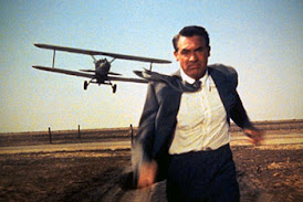 North by Northwest - Alfred Hitchcock - 1959