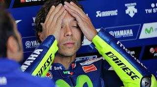 Rossi : Marquez Sangat Layak Jadi Juara Dunia !!!