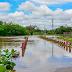 Com 112 mm, Santa Quitéria tem a maior chuva registrada em 2018