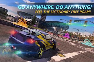 Speed Legends v2.0.1 Mod