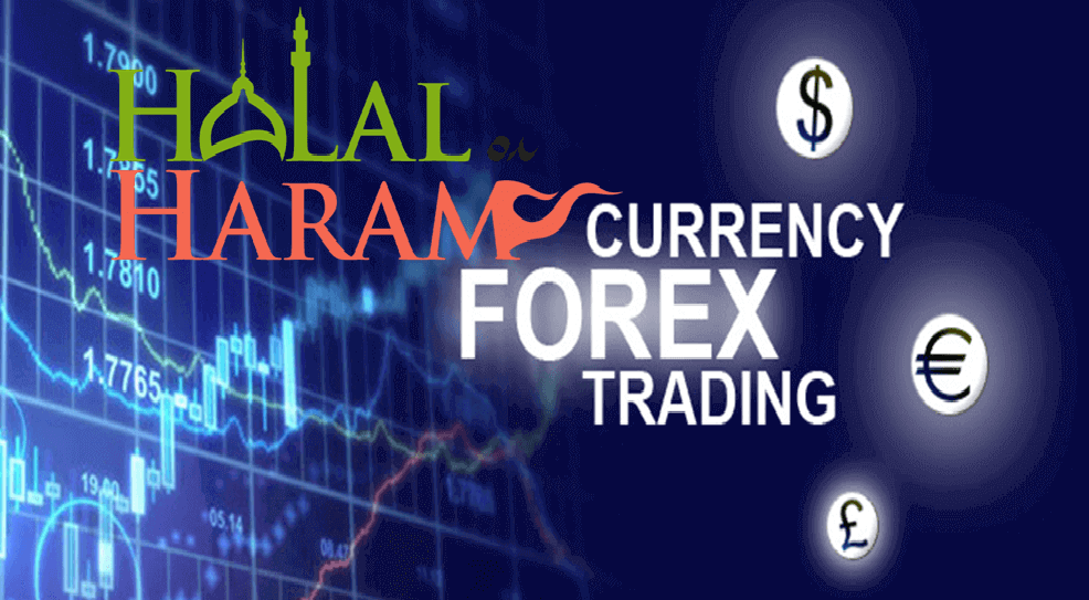 Is forex halal