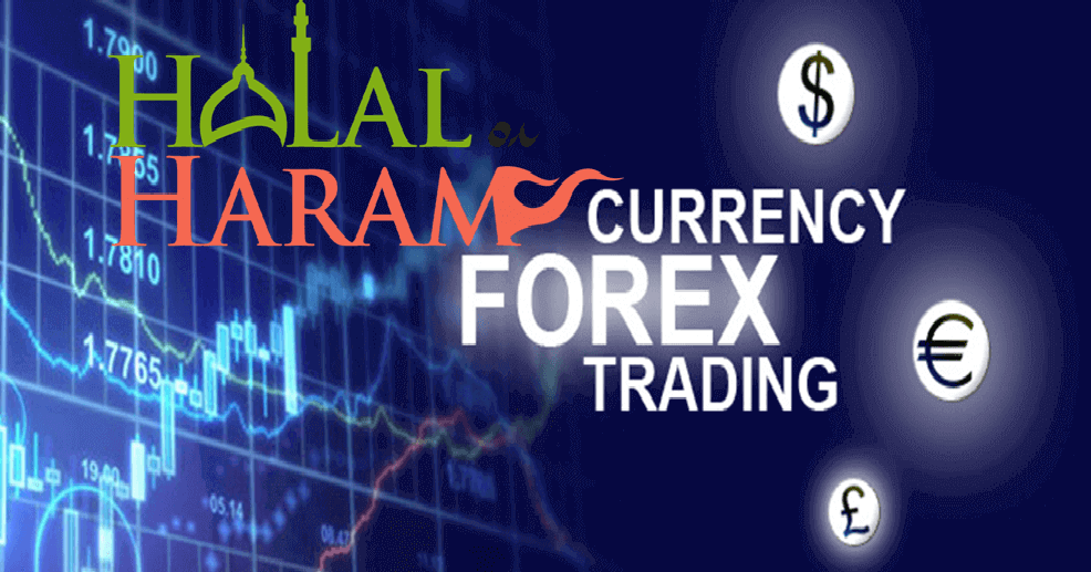 Forex trading in islam