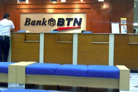 Alamat & Nomor Telepon Bank BTN Jakarta Selatan
