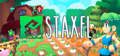 Staxel Download