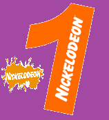 Nickelodeon+1 game frequency