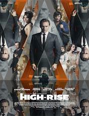 pelicula High-Rise (2015)