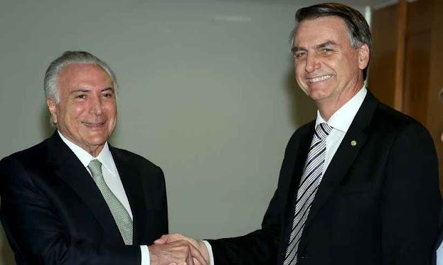 Novo governo herda projetos inacabados de R$ 32 bi