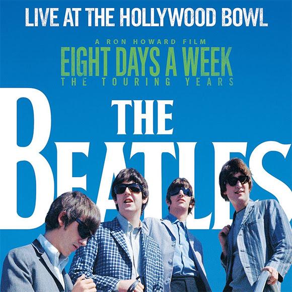 Les Beatles dans le Top 10 du Billboard Hot 200 pour la 32e fois