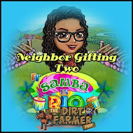 Farmville Samba in Rio Farm Neighbour Gifting Event 2
